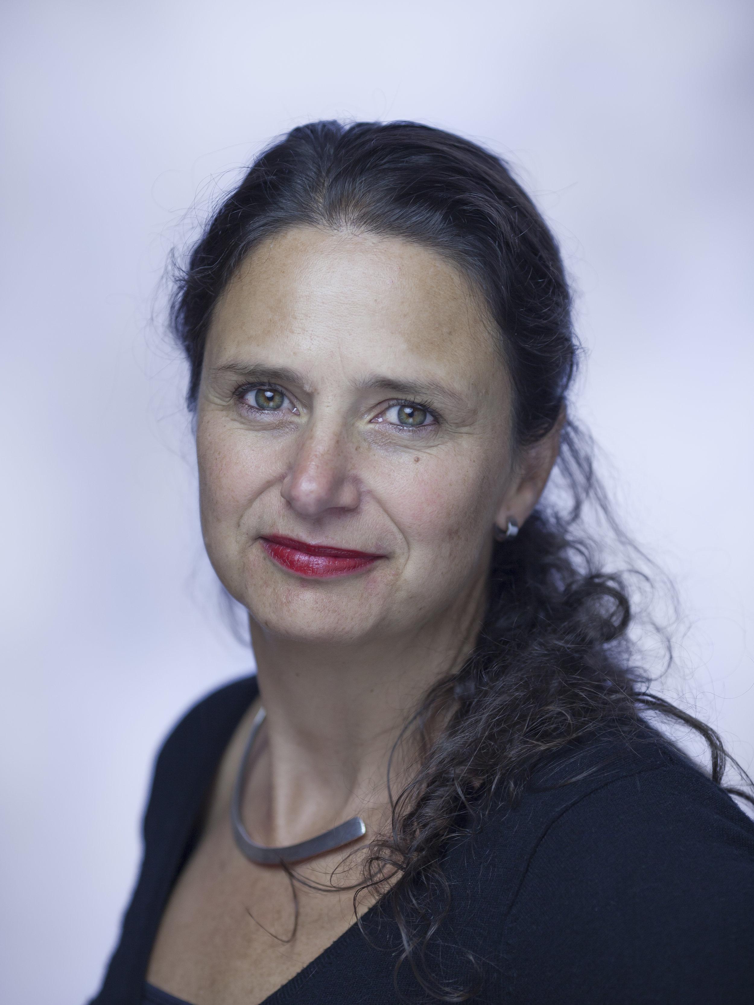 professor of Human trafficking at the University of tilburg