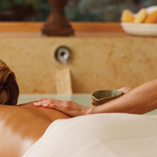 Spend a weekend being pampered in our relaxing spa. Reservations can be made at thedetroitclub.com/spa