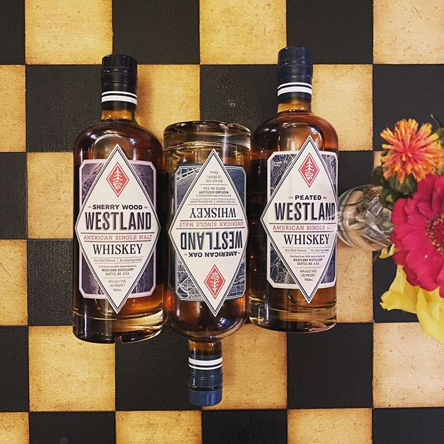 Limited time special!! We are doing $10 pours of Westland Whiskey today! Get some before it's gone!  #whiskeywednesday #detroitclub #dailypour #westland #uralli #cigarlyfe #3xthefun
