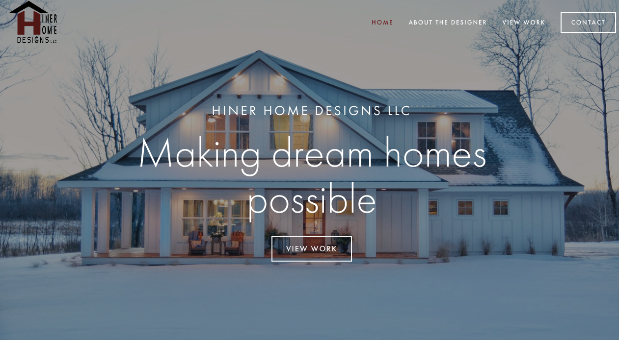 Hiner Home Designs -