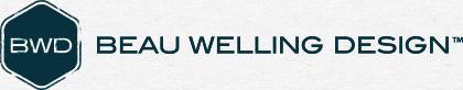 Beau Welling Design Logo