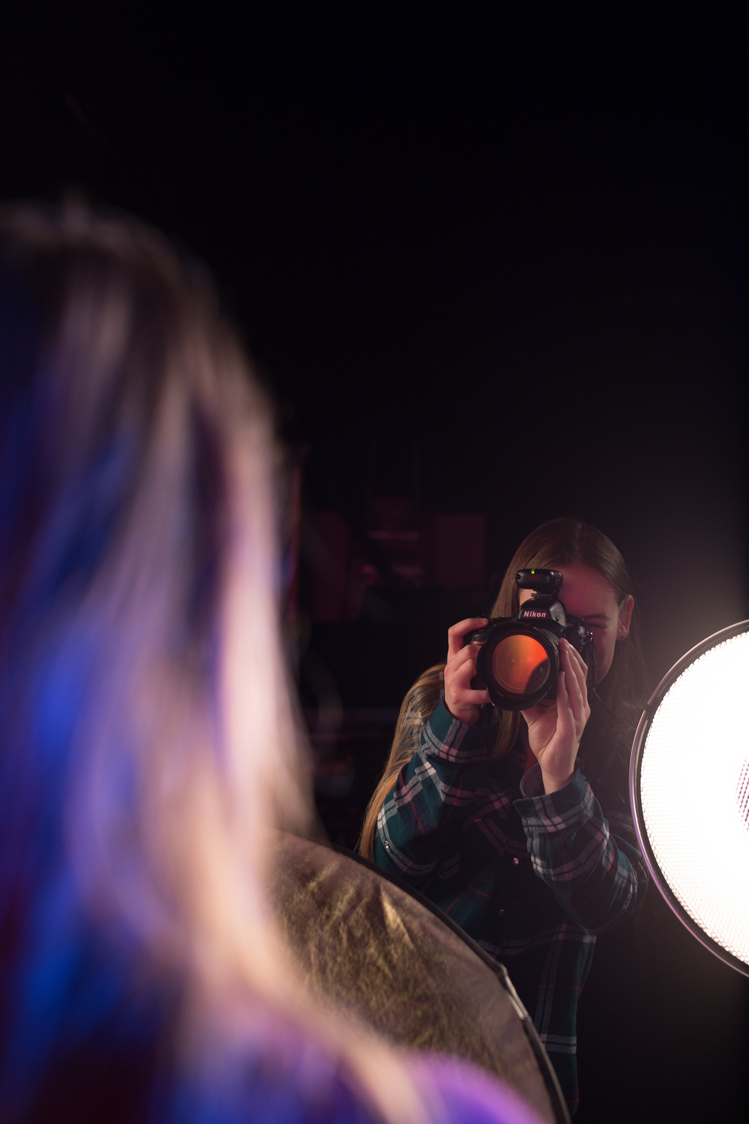 2 week, Photography Short Course, £60
