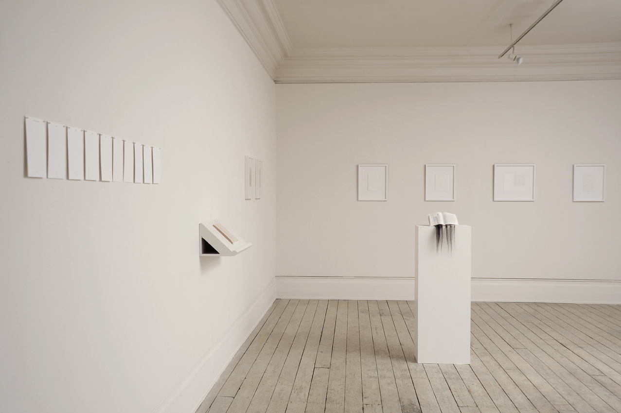 Carolyn Thompson  Great Loves and Other Works  at Eagle Gallery, London 2014