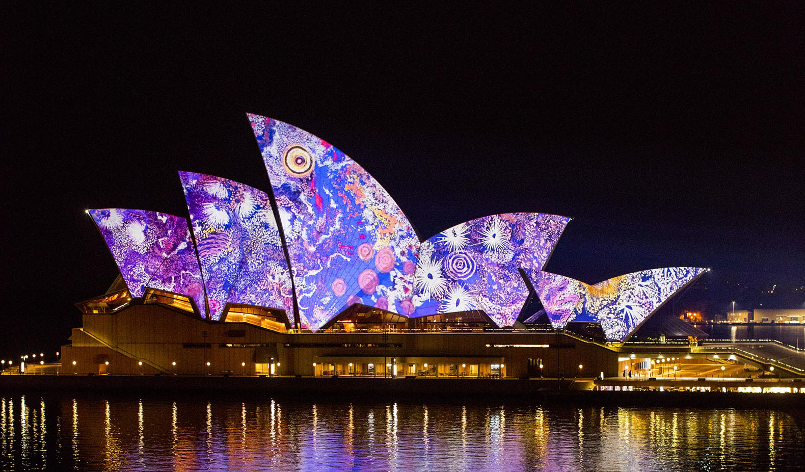 2016 VIVID Festival, Sydney, Australia
