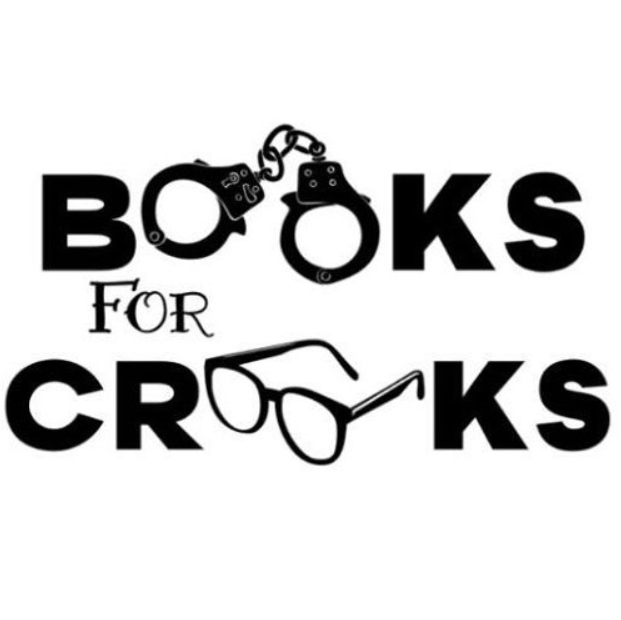 Books for Crooks