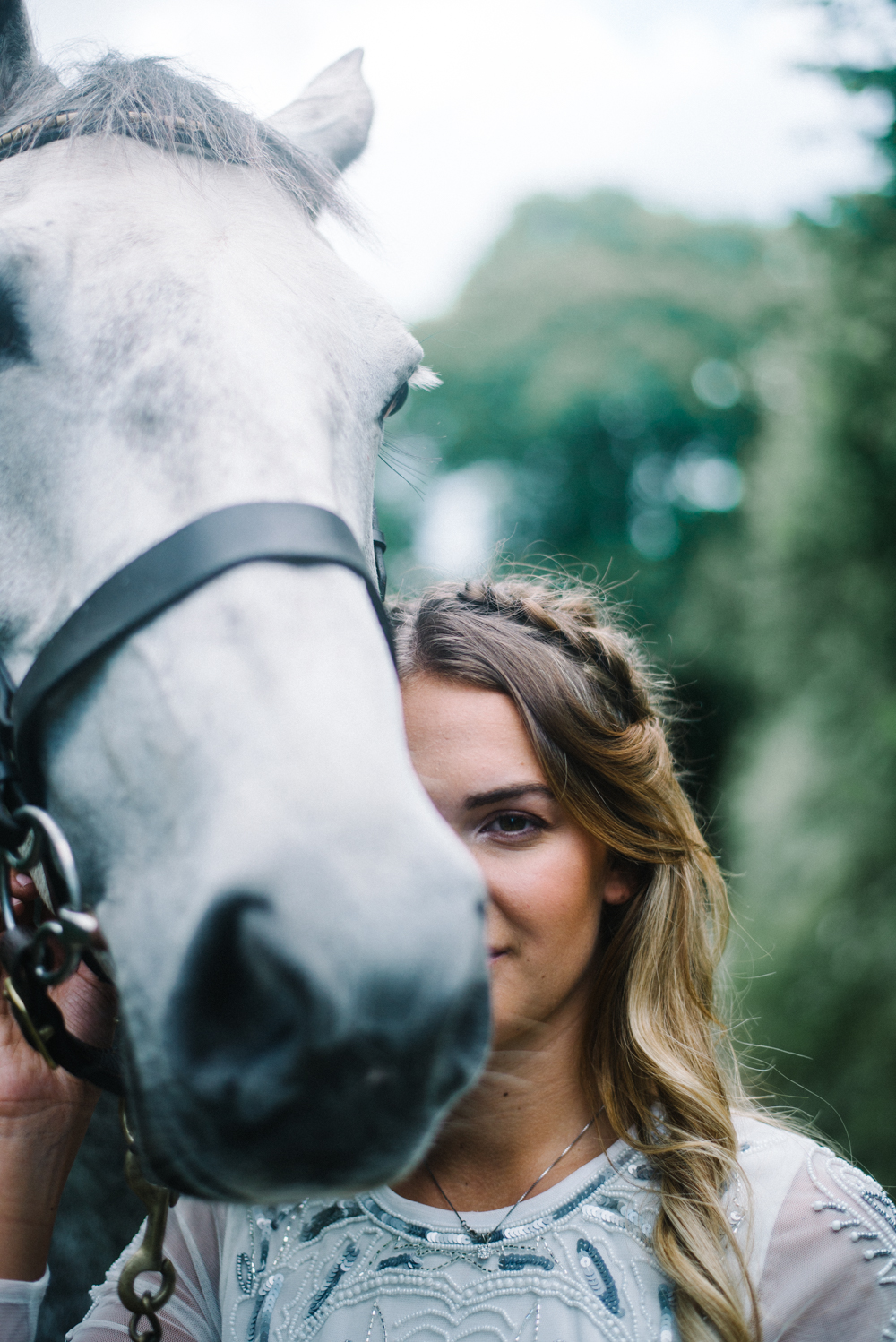 For The Love Of Horses // An Editorial // www.oliviabossert.com // equine, horse fashion photography, horse photography, horse and girl, horse and model, equine fashion, cornwall, UK
