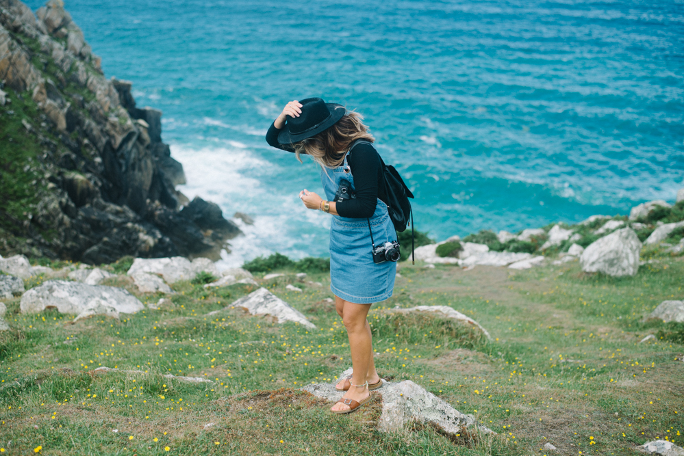 An Adventure In Zennor // www.oliviabossert.com // lifestyle photography, zennor Cornwall UK, fashion photography, adventure, fun with friends