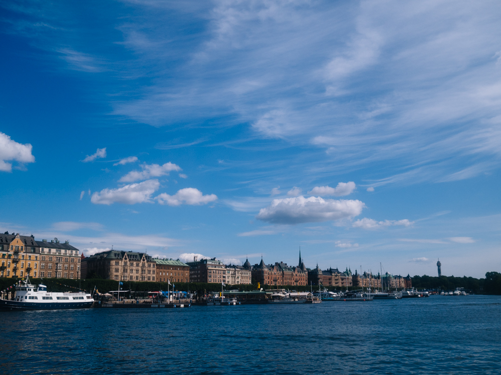 How To Spend Three Days In Stockholm // www.oliviabossert.com // travel, sweden, stockholm, travel guide, budget travel guide, three days, travel photography