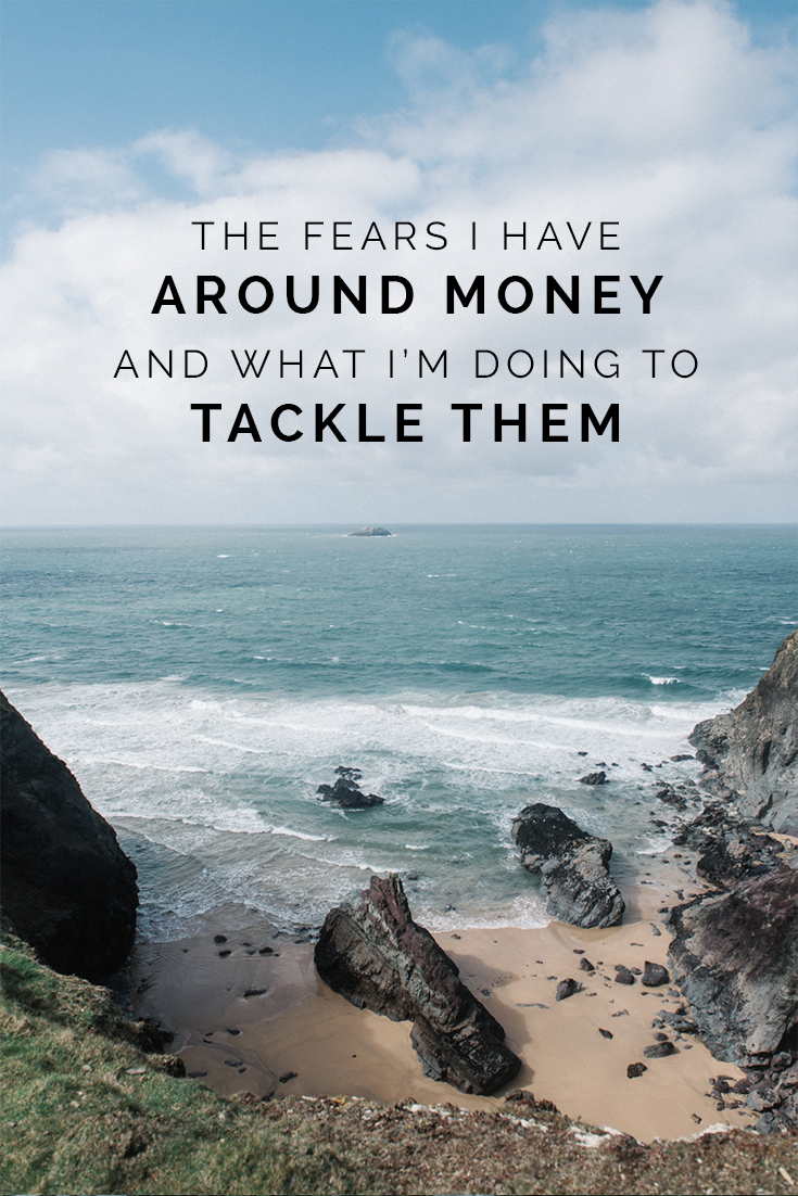 The Fears I have around Money and What I'm doing to Tackle Them // www.oliviabossert.com // money, money management, money advice, business tips, photography advice, photography tips, social media advice, social media tips, cornwall, cornwall photographer, UK photographer, female in business, women in business, women freelancer, female photographer, female freelancer