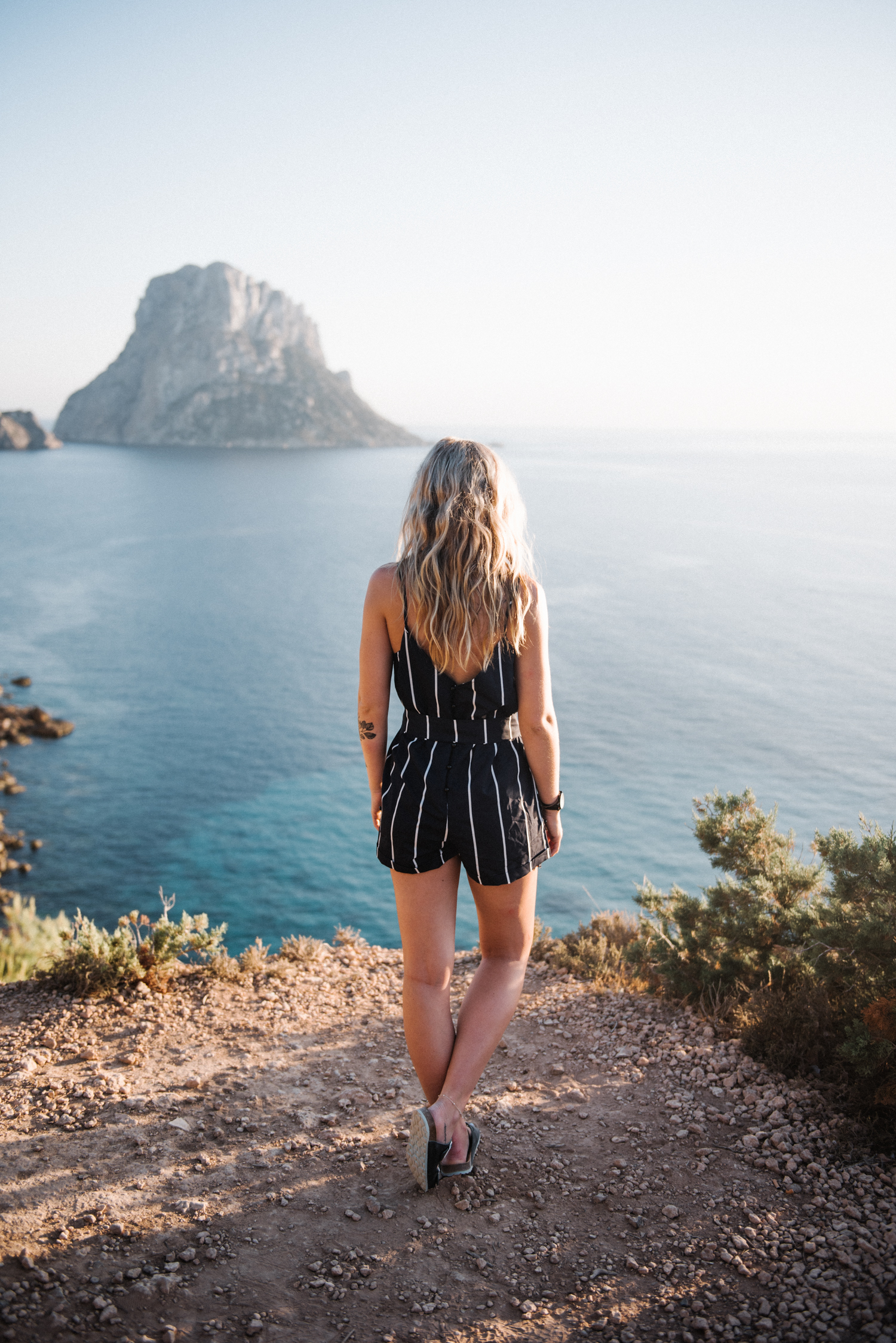 A Magical Girls Holiday In Ibiza // www.oliviabossert.com // lifestyle photography, cornwall, ibiza, girls holiday, vacation, sunset photos, spain, summer 2018,