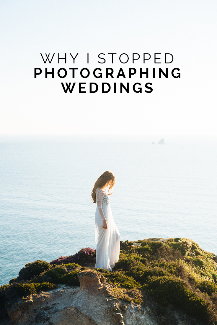 Why I Stopped Photographing Weddings // www.oliviabossert.com // wedding photography, cornwall, fashion photography, photography advise, photography tips, marketing tips, cornwall photographer, wedding photographer, cornwall photographer