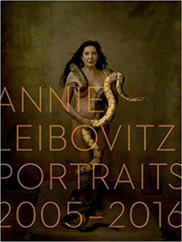 Annie Leibovitz Portraits 2005-2016