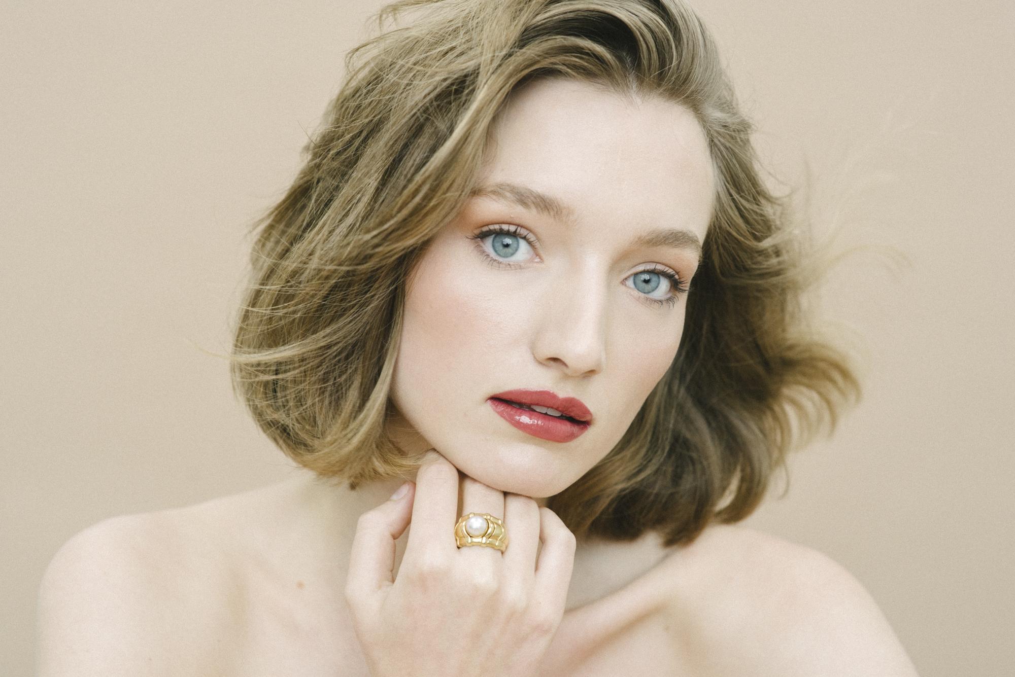 AW19 Beauty Looks // www.oliviabossert.com // London Based Fashion and Beauty Photographer