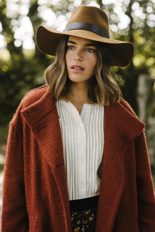 Olivia Bossert Photography // East Clothing AW19