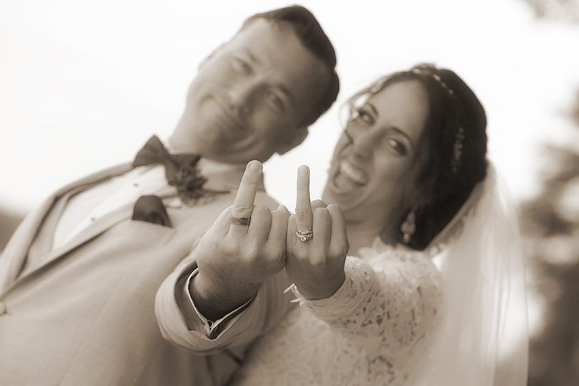 Dan and Liana