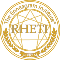 image relating to Printable Enneagram Test called Pertaining to the RHETI® The Enneagram Insute