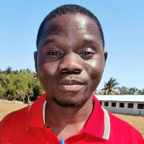 English teacher and graduate in English and Kiswahili