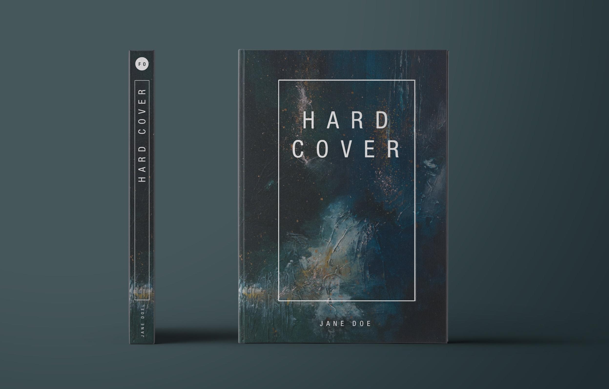 Projet personnel - design de couverture Personnal project - hard cover design illustation : ophélie Bergonzat