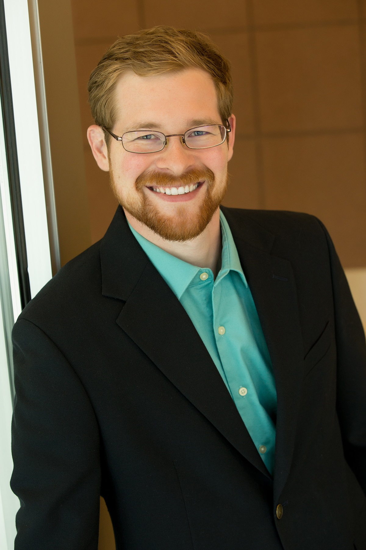 Copy of Ben Bader, Senior Hydrogeologist at Lytle Water Solutions