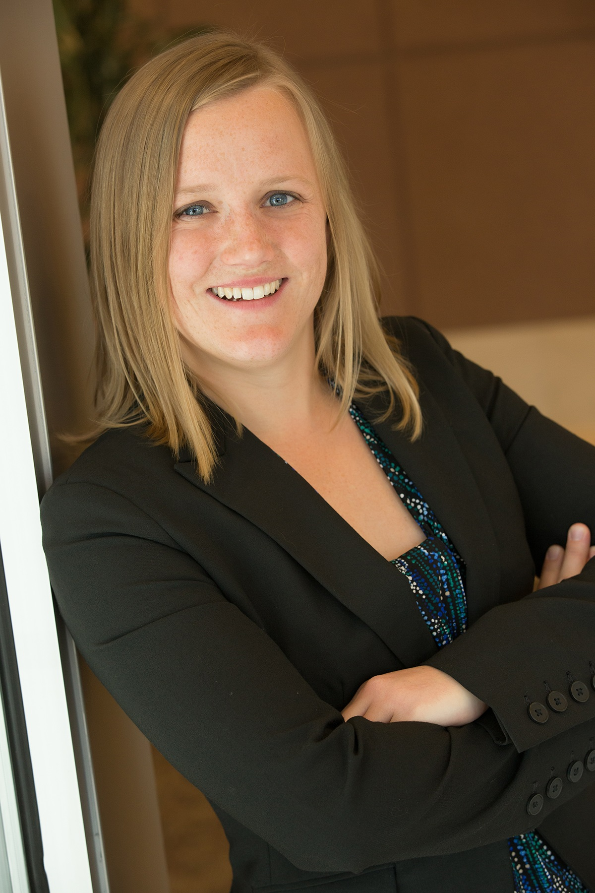 Copy of Anna Elgqvist, EI, Staff Engineer at Lytle Water Solutions