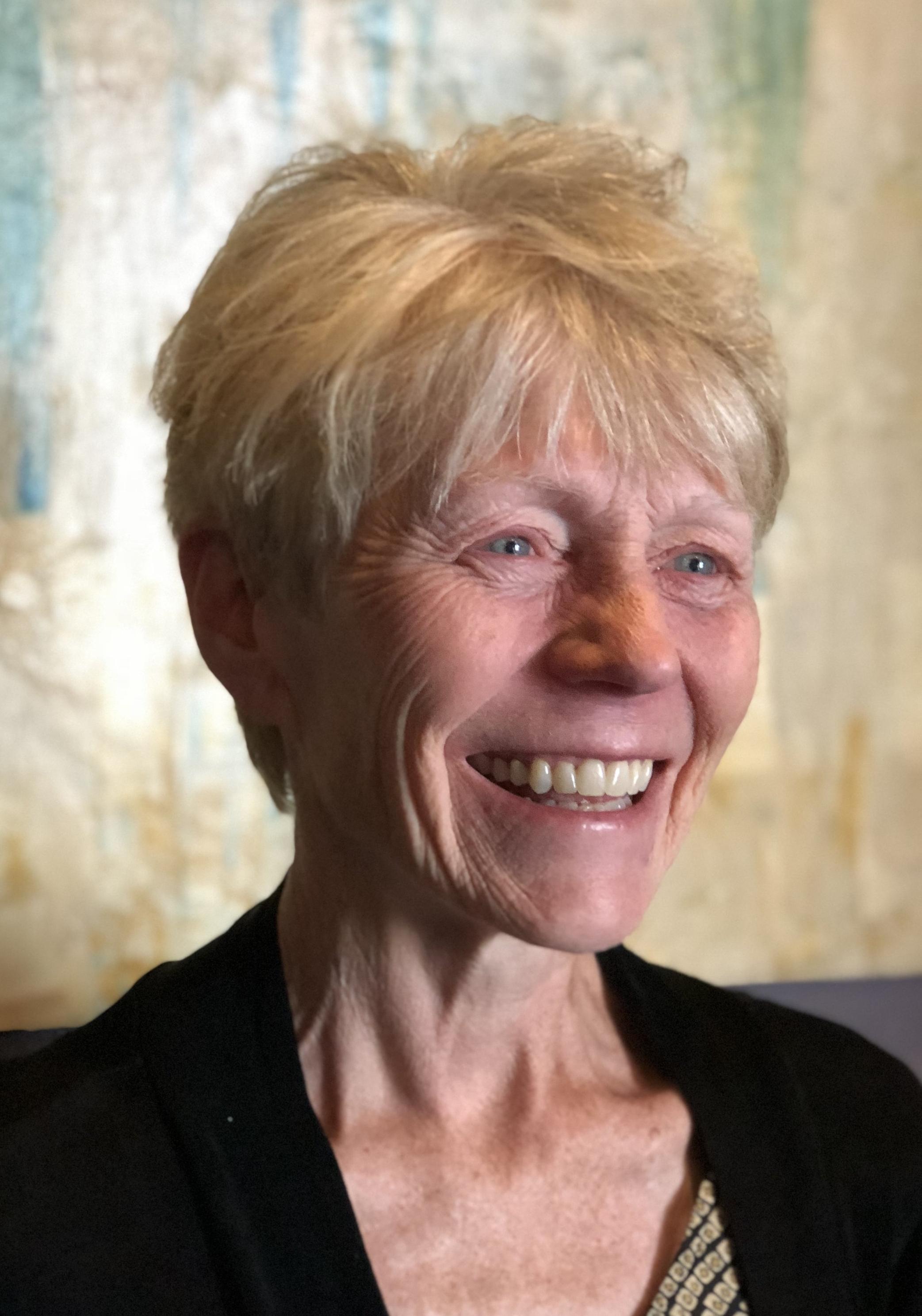 Eileen Poeter