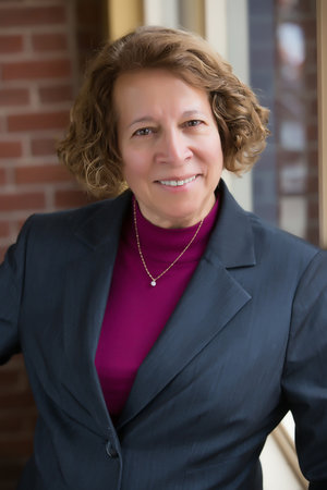 Judy Schenk, Ph.D., Senior Project Manager and Hydrogeologist with Lytle Water Solutions