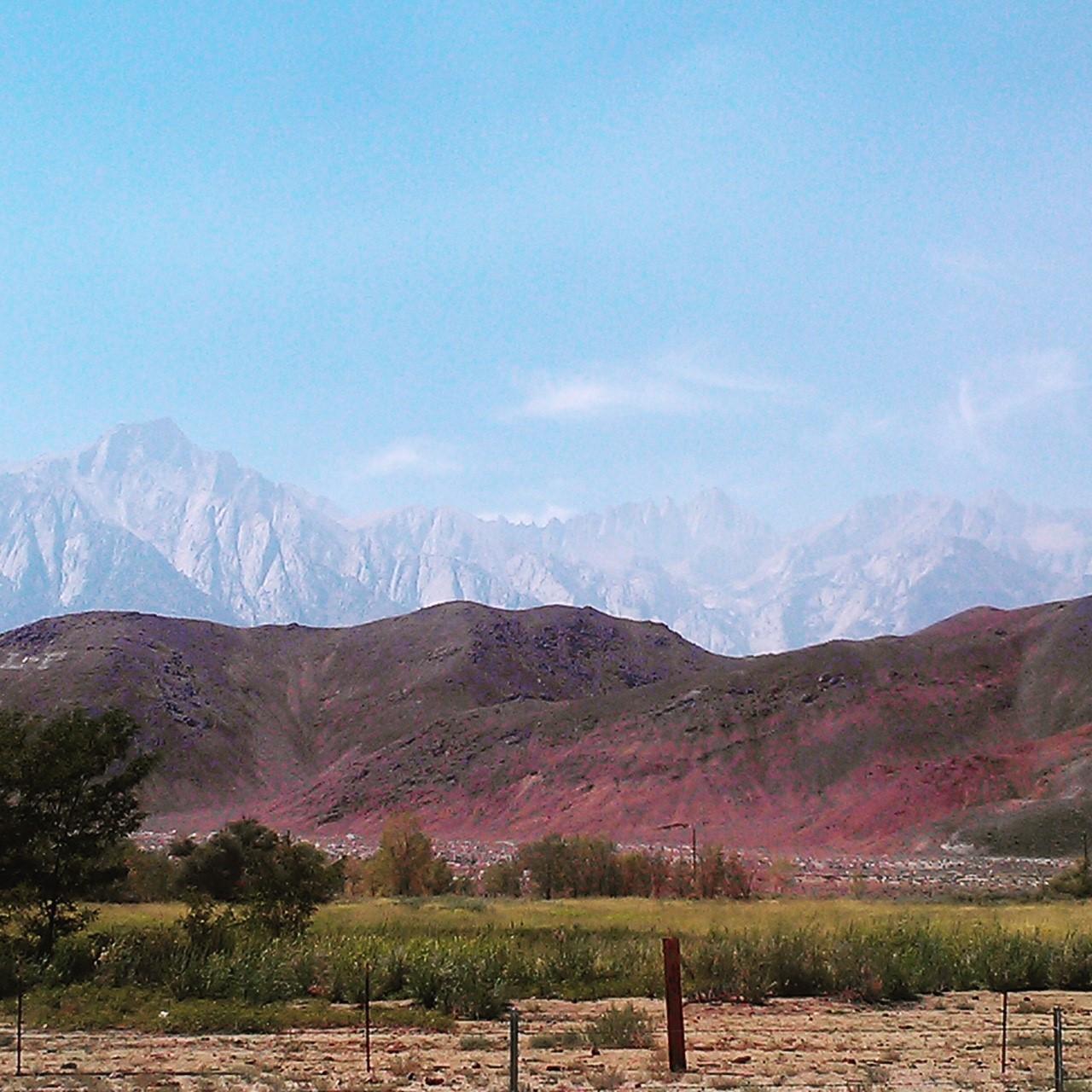 San Luis Valley, Colorado