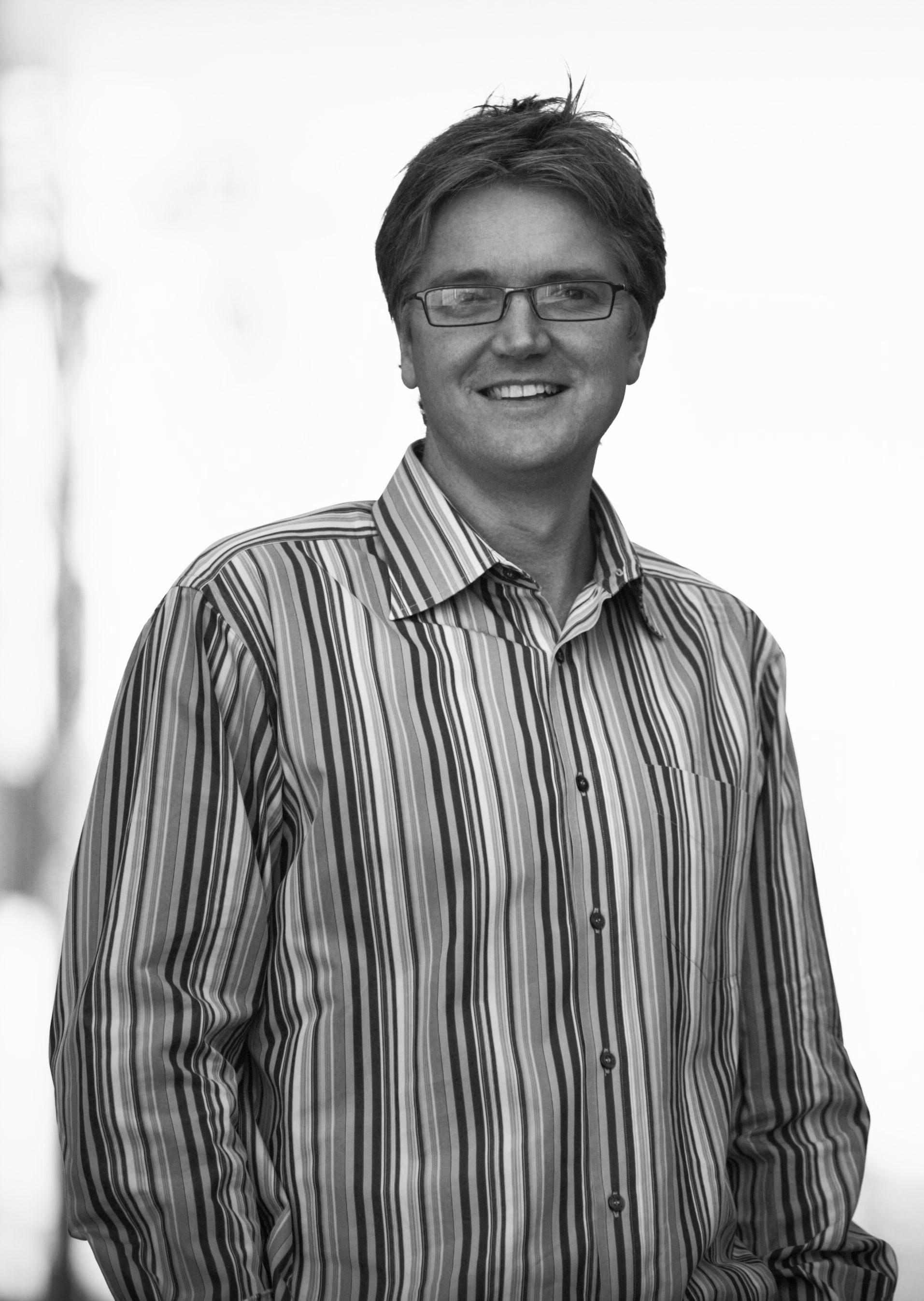 <div>Doug Penman</div><div>Meet Doug</div>