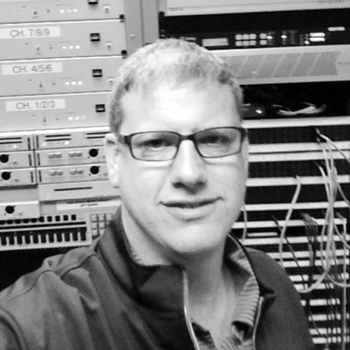 <div>Bob Proebstel</div><div>Meet Bob</div>