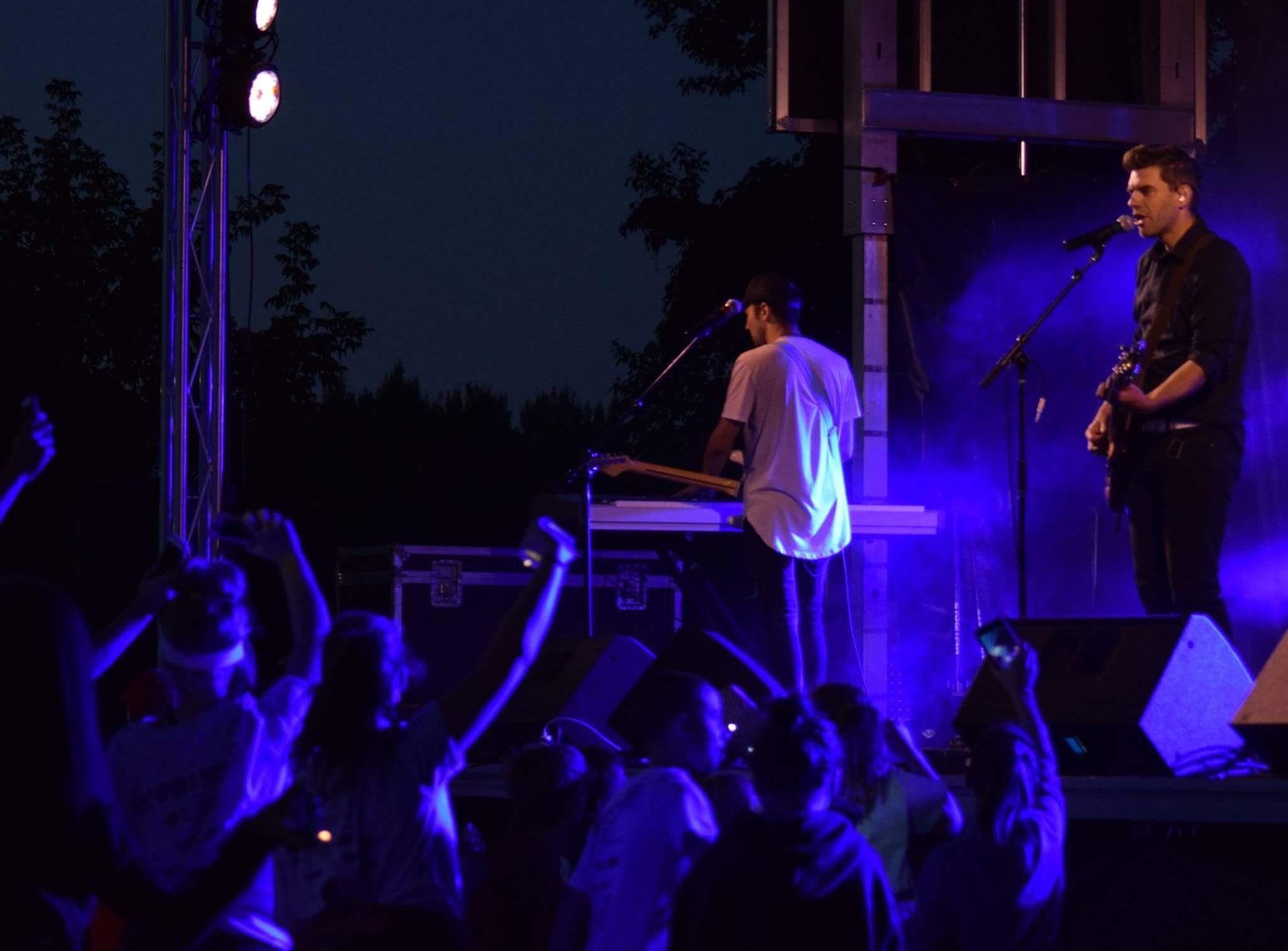 Photo - Built Upon a Rock Fest 2017