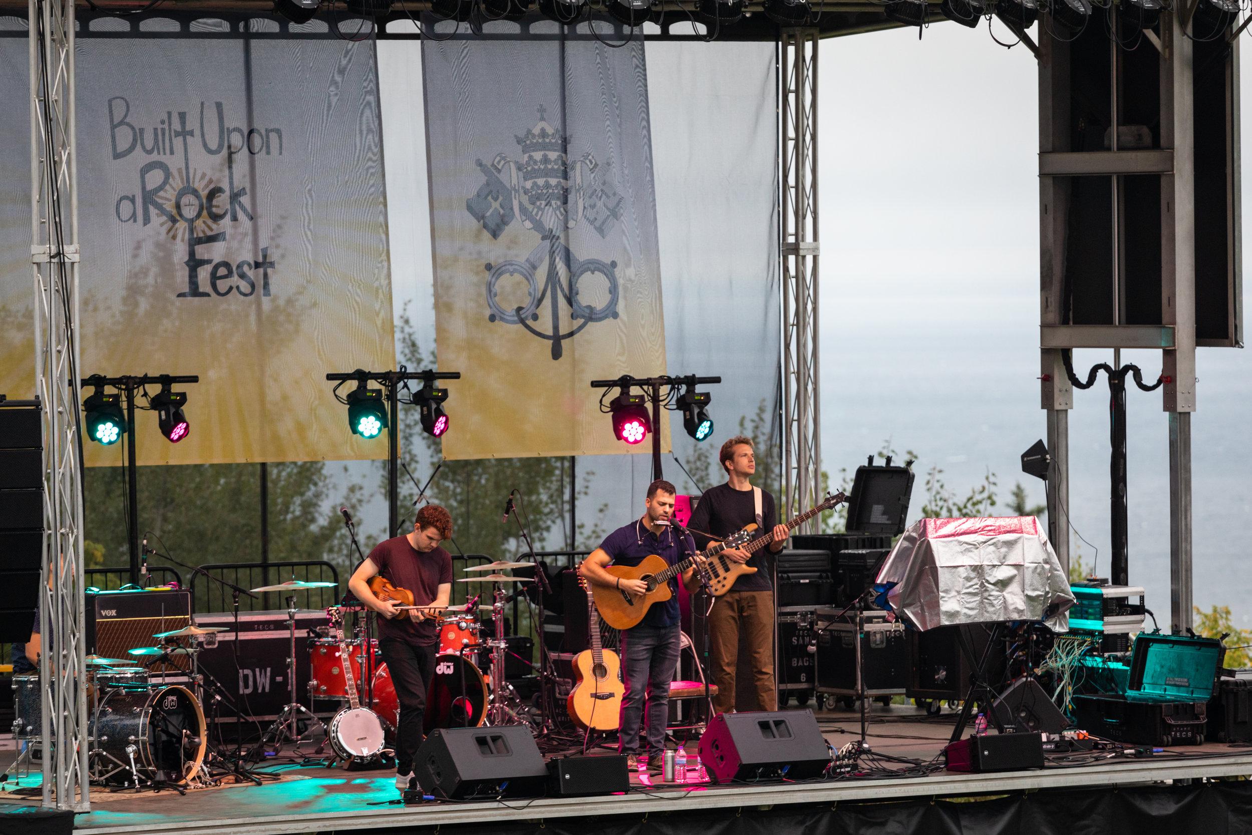 2018 photos - 2nd annual concert