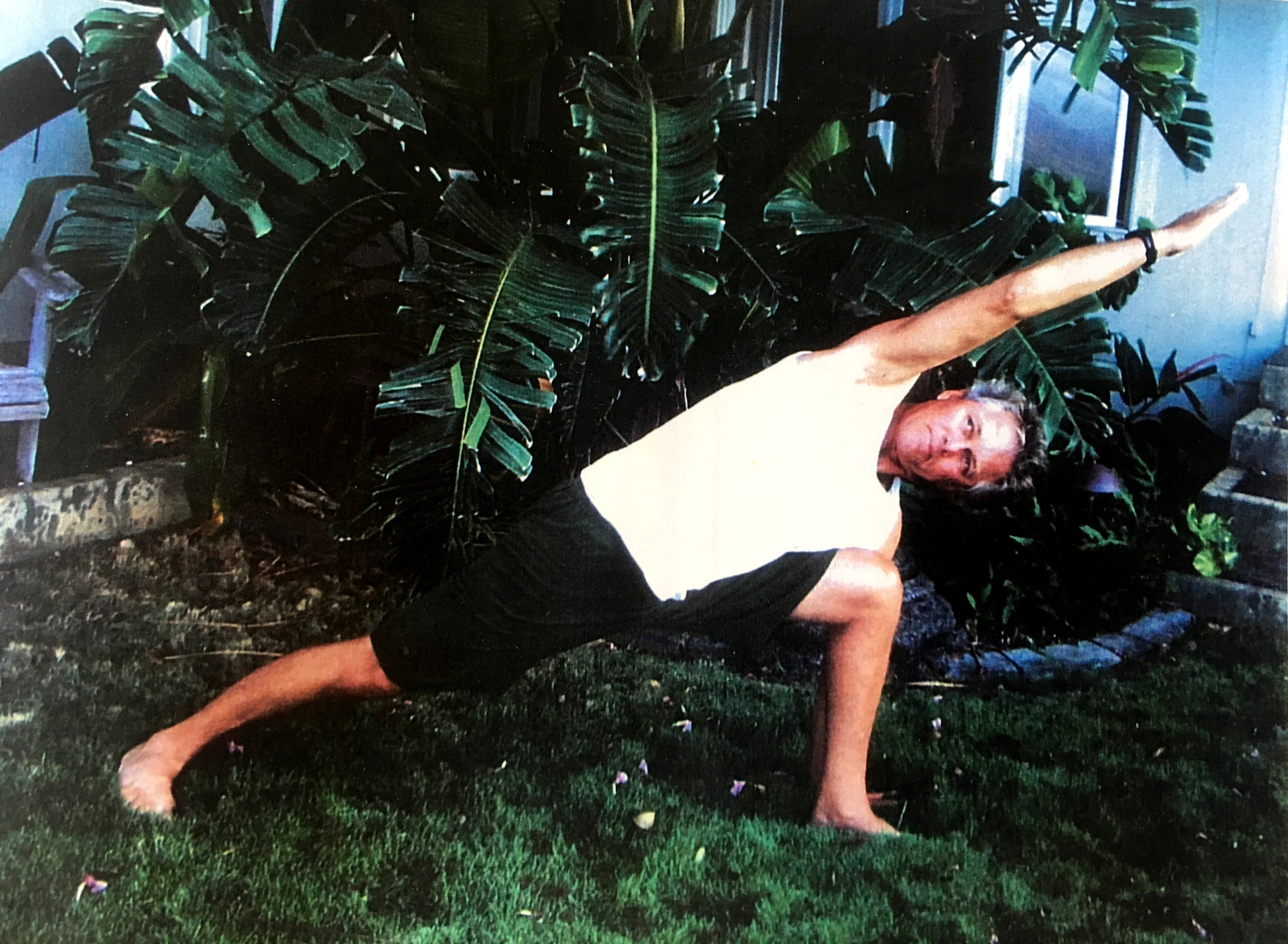 Frank Snow Yoga