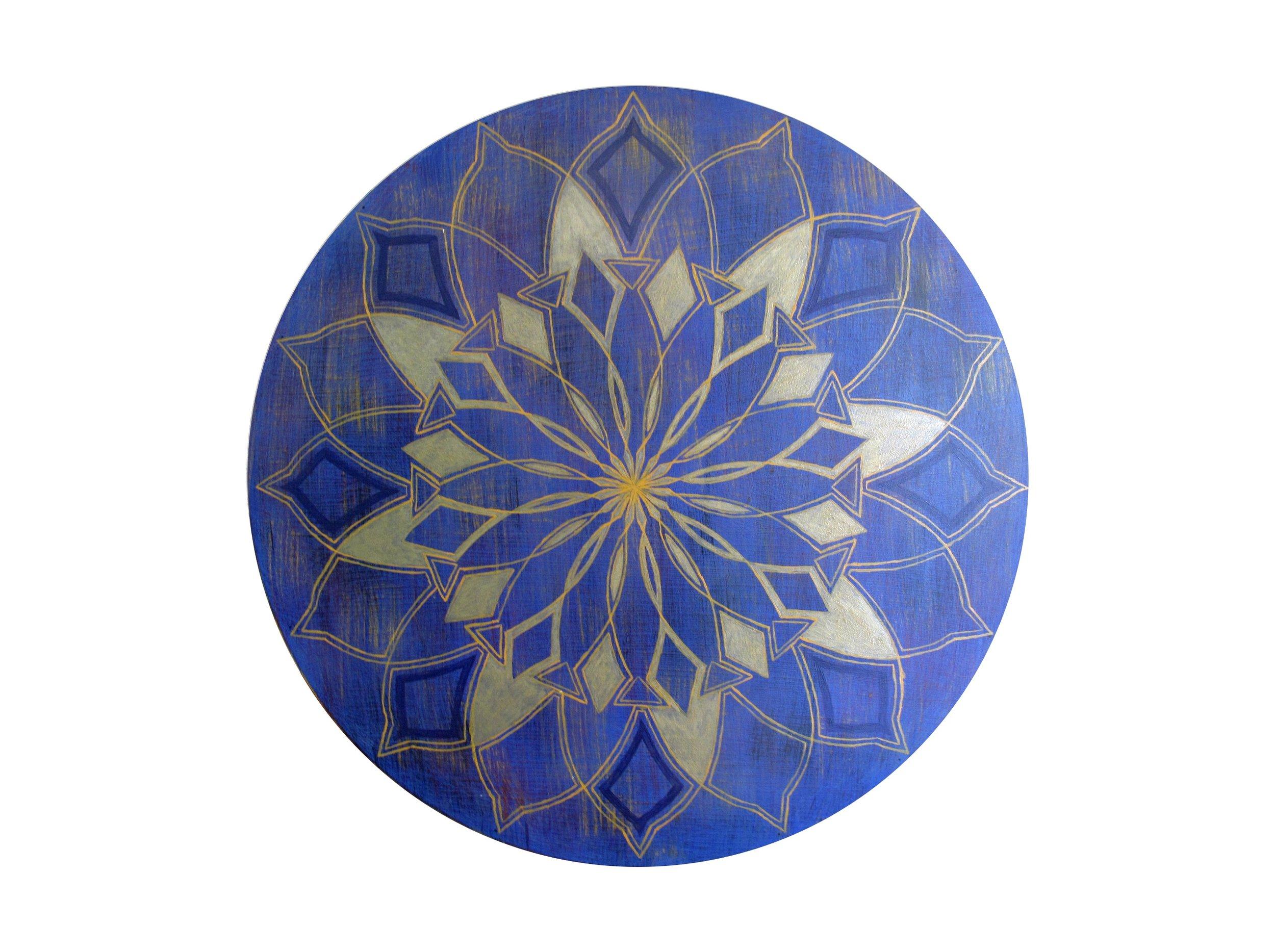 Mandala Rejoice