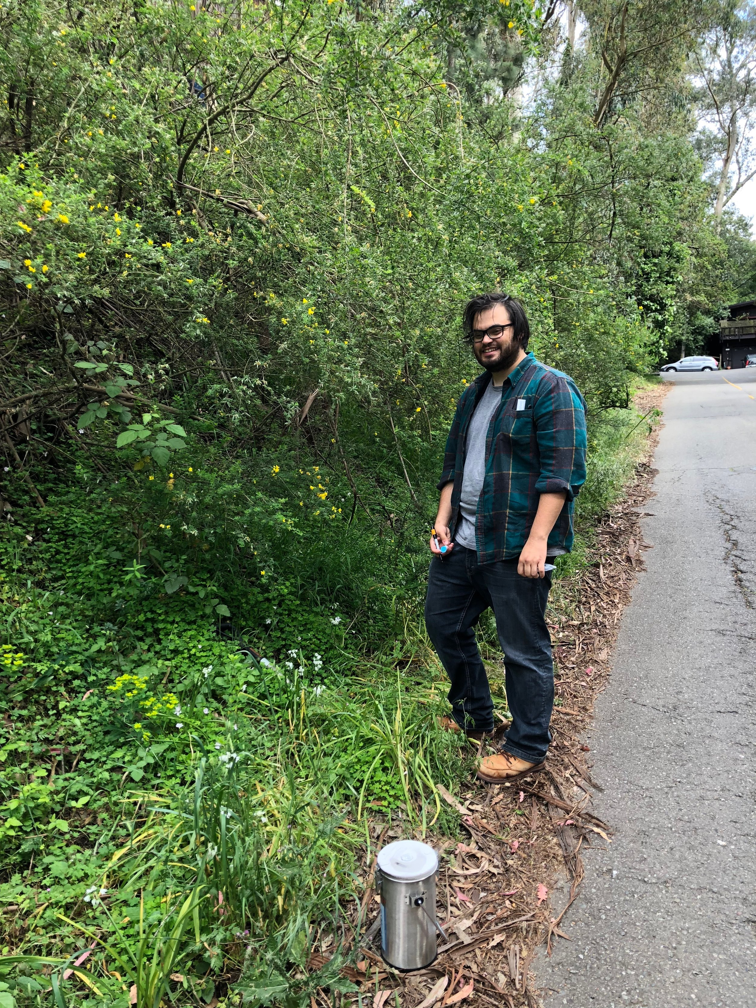Jesus Martinez-Gomez   Cornell University  Ph.D. project: Umbel-ivable Plant Architecture: Investigating the Macroevolutionary and Developmental Origins of the Amaryllidaceae umbel