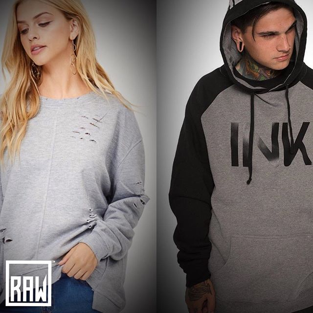 RAW:Apparel. We are ready for the cold weather. Are you?  Stop in see what we have!  Lots of great apparel, limited quantities, so when it's gone, it's gone. 507 Main Street, Grand Junction, Co 81501. 10am/5pm Monday through Saturday. @therawcanvas @downtowngj @westslopebestslope