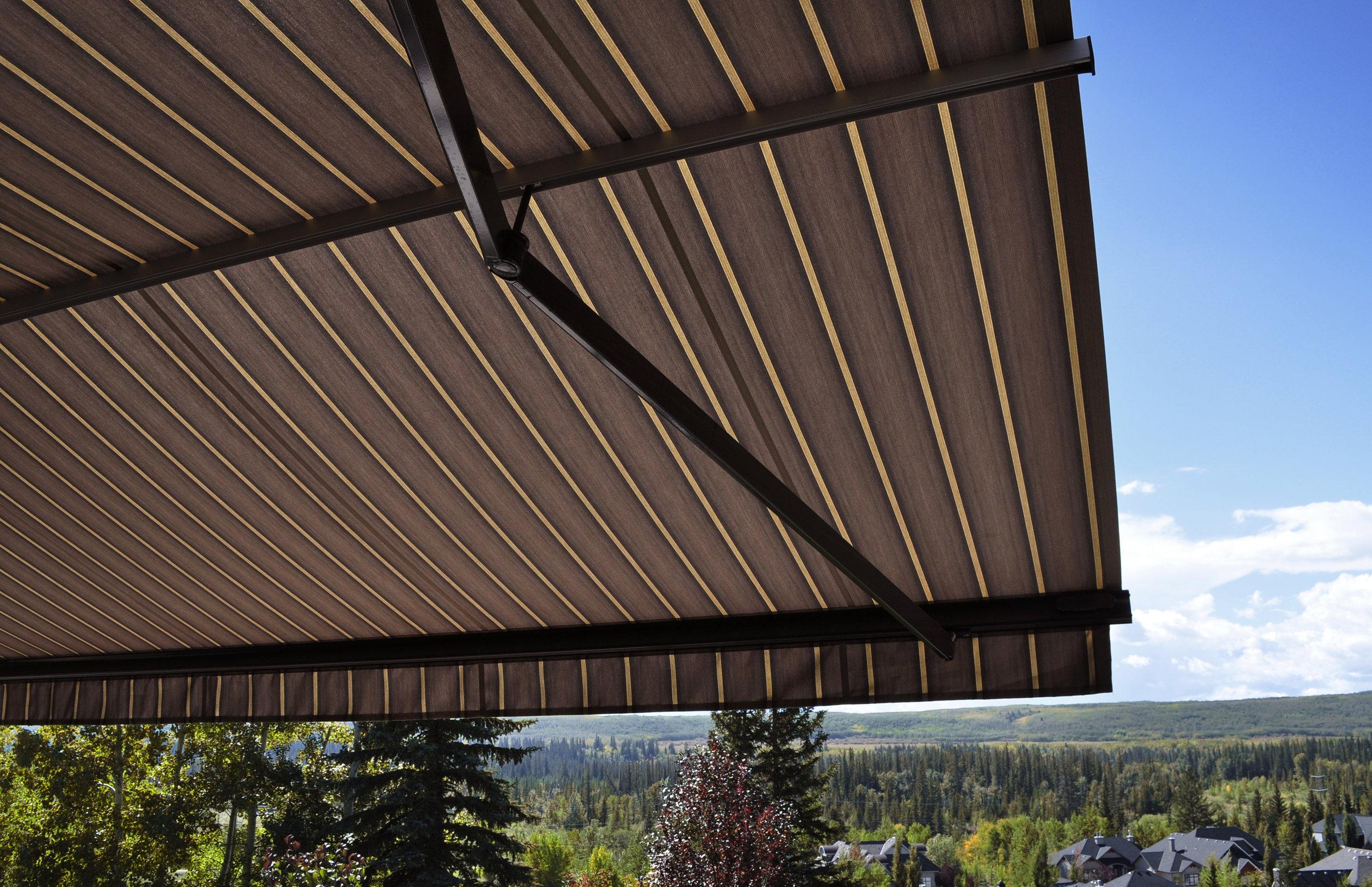patio awnings calgary