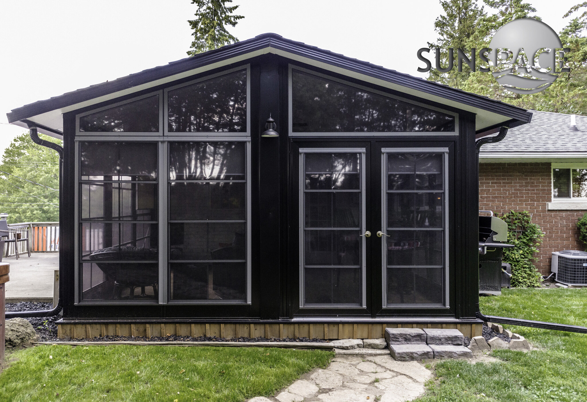 Sunrooms — The Awning Factory