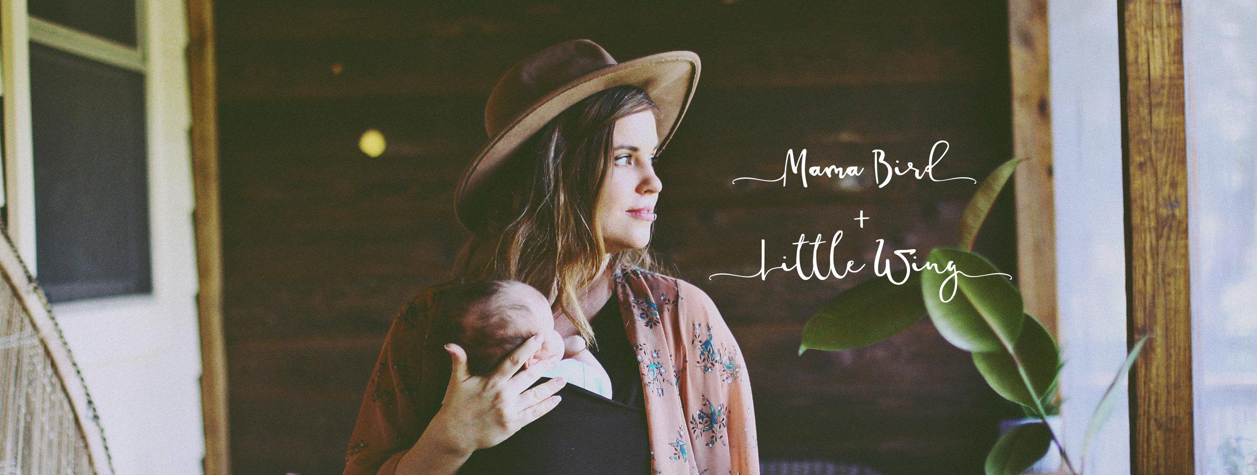 Mama Bird Blog