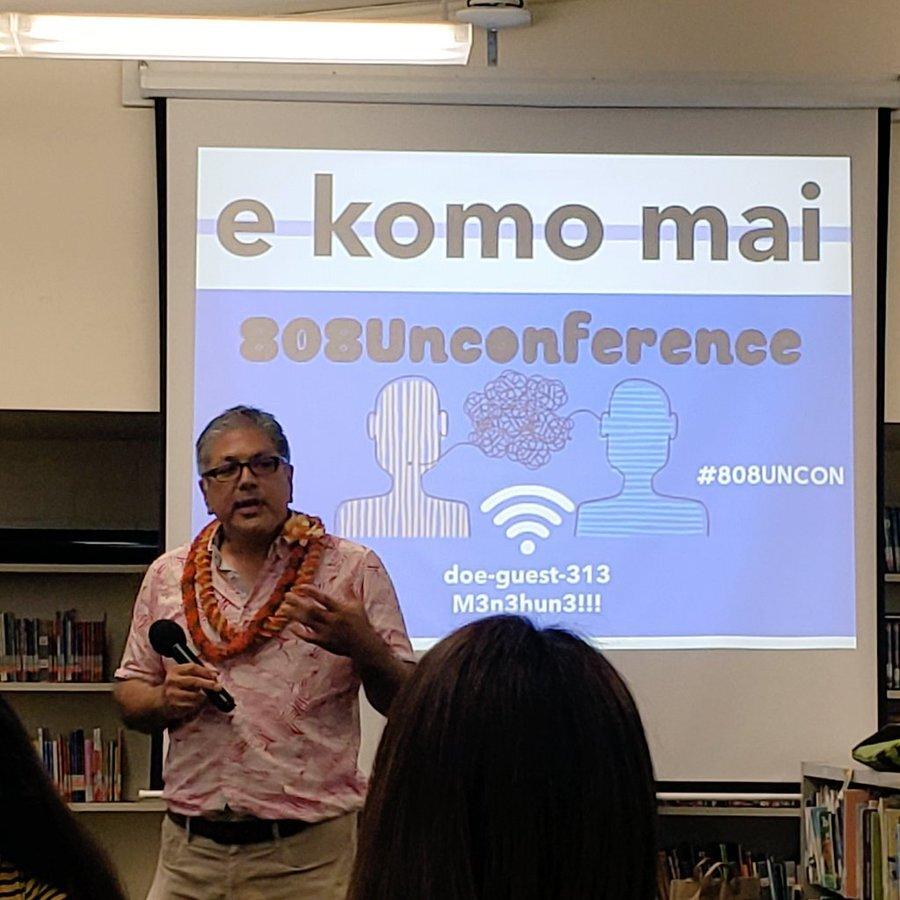 Our Voices — Hawai'i Teacher Voices