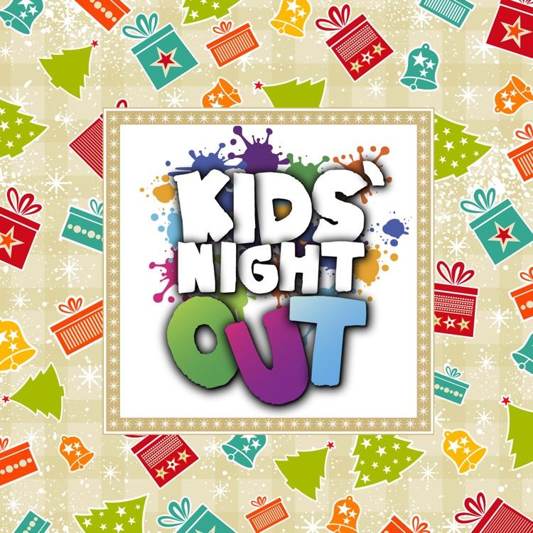 LRSAC Kids Night Out December