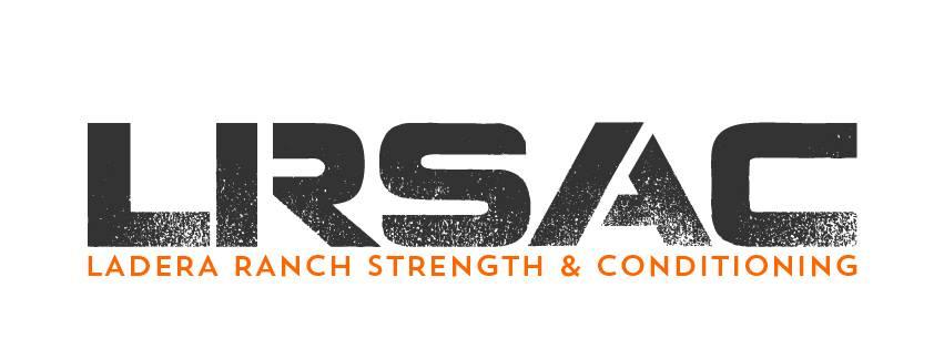 LRSAC Ladera Ranch Strength and Conditioning