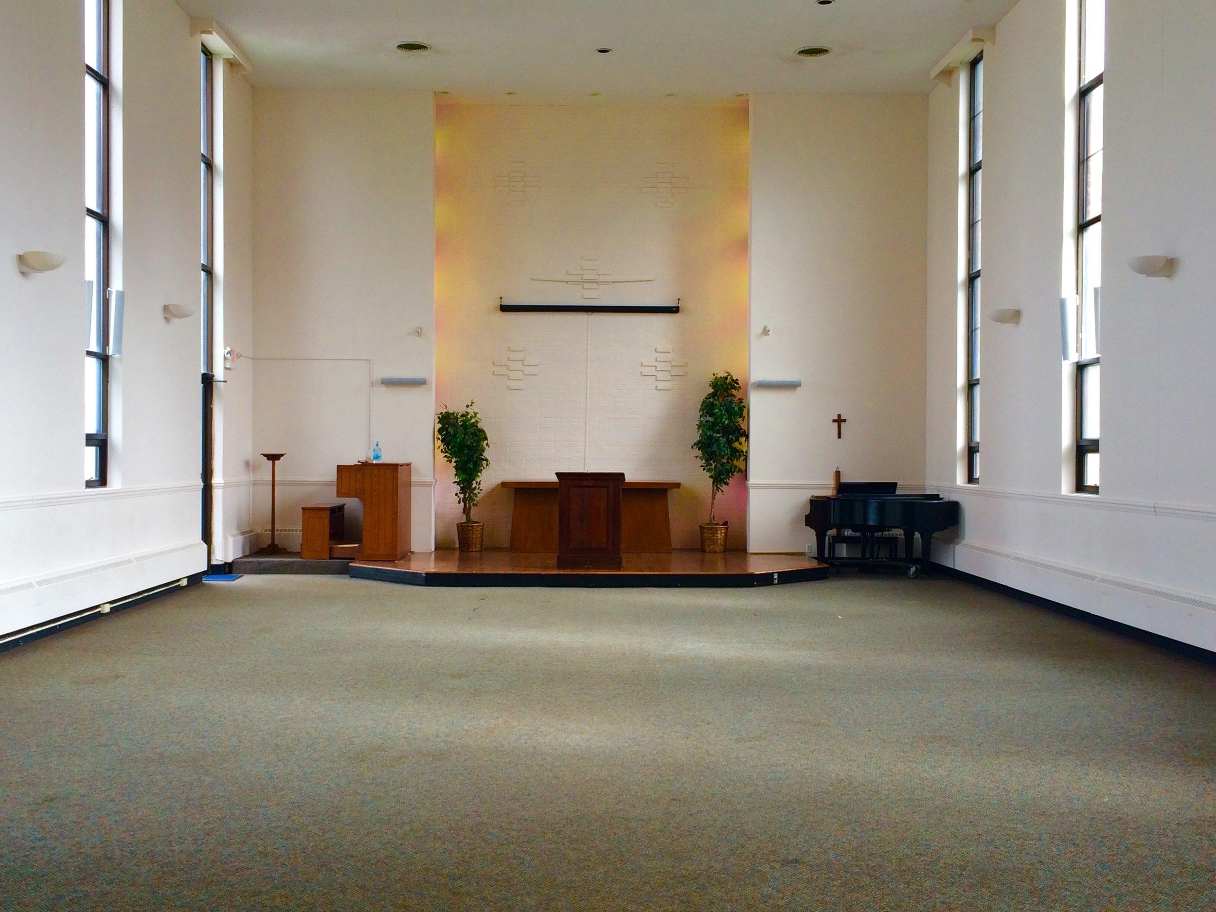Large Chapel