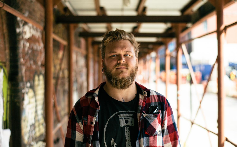 E2.4-Michael Leiato-My Friend Matt.jpg