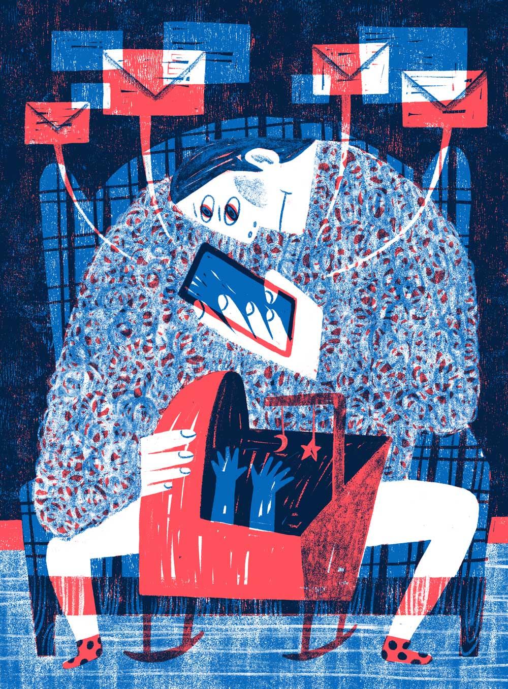Magazine Chaeg No.40