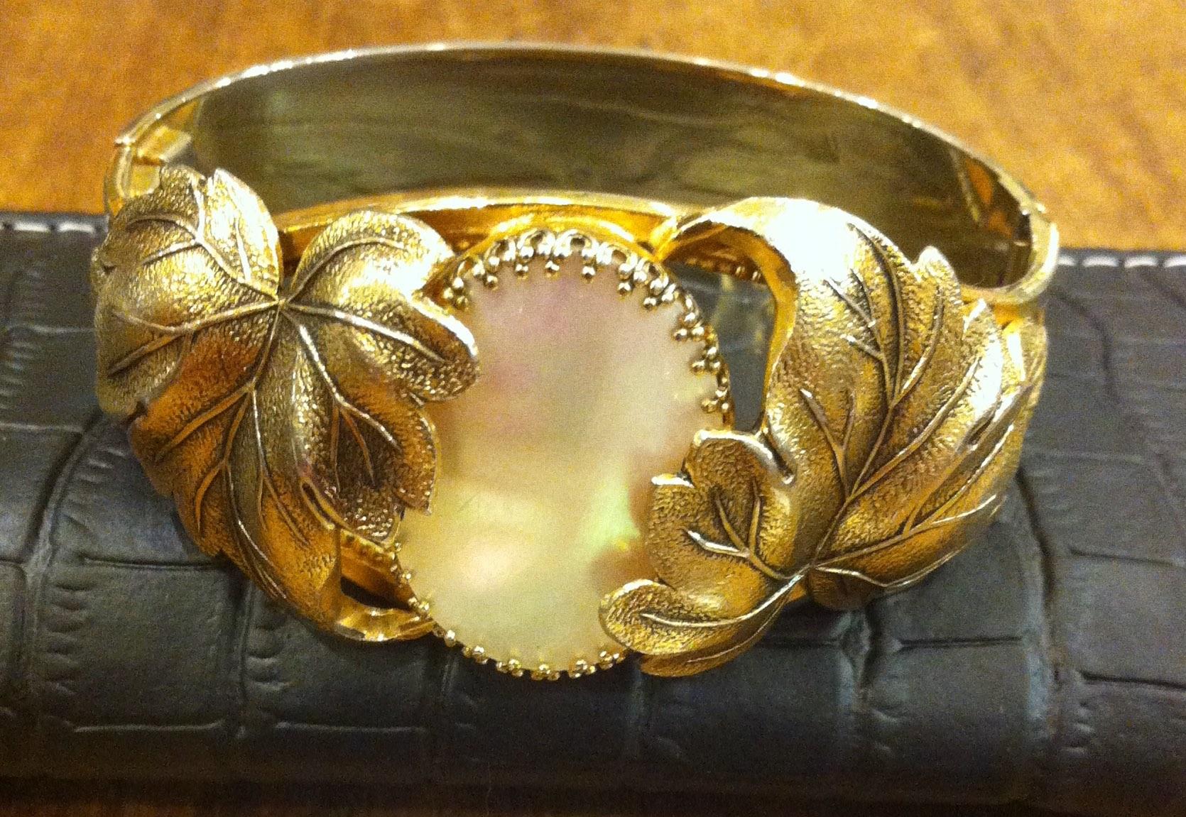 Vintage 1930 bracelet