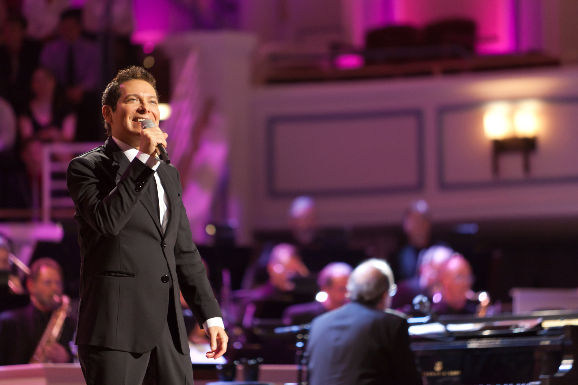 The Sinatra Legacy
