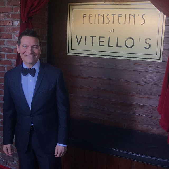 I can't even begin to express my utter joy at finally turning this dream into reality. Feinstein's at Vitello's has arrived! Our opening celebrations will continue today, tomorrow and the rest of the summer! I have been blessed to work with an amazing team of people, each of whom without this would not be happening. THANK YOU! I can't wait to see you all at this amazing new nighttime destination in the heart of Studio City, CA! Much love, - MF #feinsteinsatvitellos #vitellos #studiocity #losangeles #supperclub #nightclub #cabaret #thevalley #michaelfeinstein