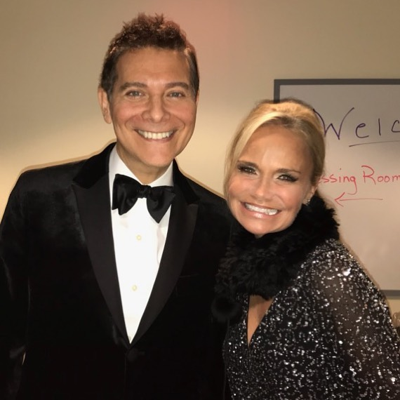 Happy birthday to the ever wonderful and always gracious, @kchenoweth! She is a superstar of stage and screen and Tony award winning force to be reckoned with. I adore her more than I can say. 😘  Broadway: #YoureaGoodManCharlieBrown #Wicked #PromisesPromises #OntheTwentiethCentury #kristinchenoweth #glinda