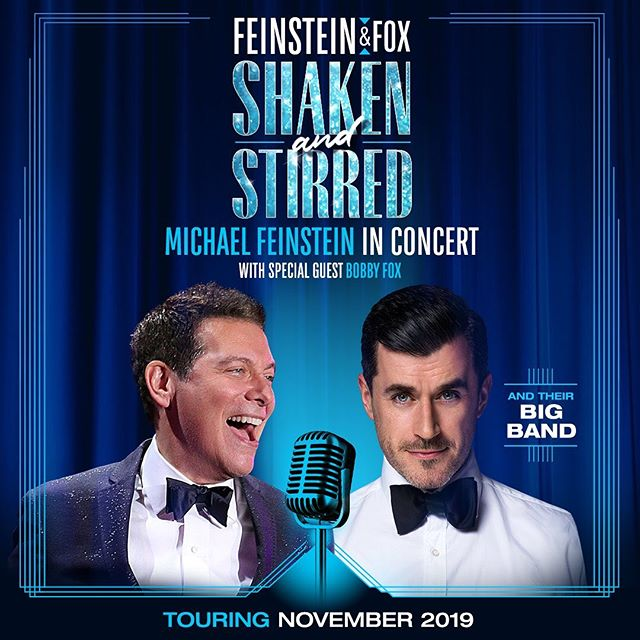Australia! I'm so excited to announce I'll be returning this November with my new show 'Shaken and Stirred!' I'll be joined by Australian musical theater star, Bobby Fox and my big band, re-imagining classic songs from The Great American Songbook! I cannot wait to be back. Australia is one of my favorite places to be. See you soon!  TOUR DATES: • Wednesday 20th November - Brisbane QPAC, Concert Hall • Sunday 24th November - Arts Centre Melbourne, Hamel Hall • Monday 25th November - Sydney Opera House, Concert Hall  Tickets go on sale at 11am on Friday August 23rd from www.tegdainty.com  #australia #shakenandstirred #bobbyfox #bigband #sydneyoperahouse #sydney #brisbane #melbourne #greatamericansongbook
