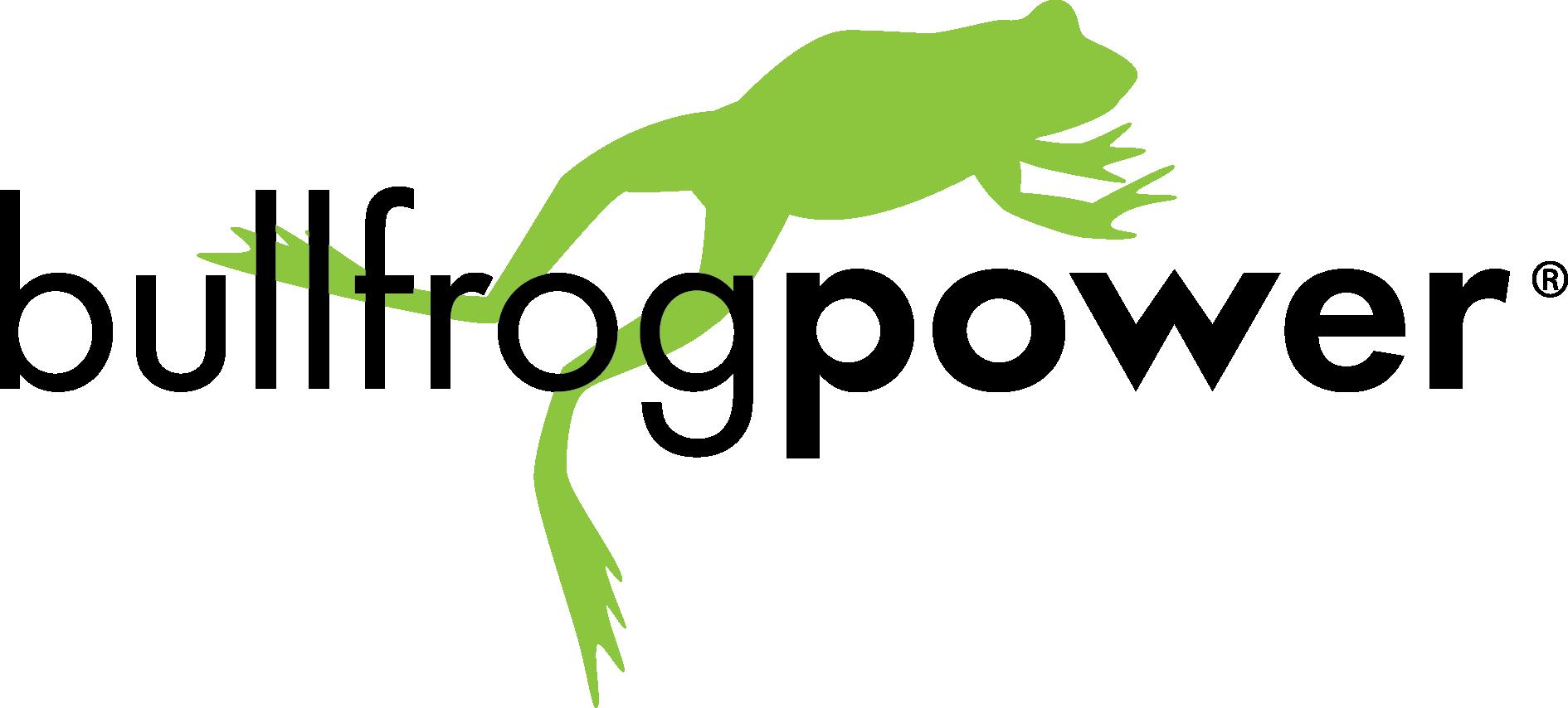 Bullfrog Power logo.png
